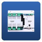 Paneles Acceso / InBio image