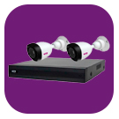 Kits de Videovigilancia image