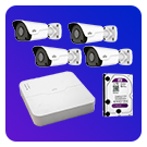 Kits de Video IP image