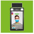 Acceso y Asistencia Facial image